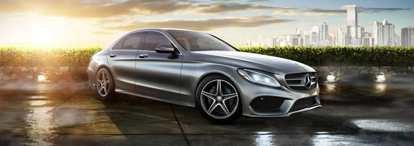 Mercedes for Success & local car program