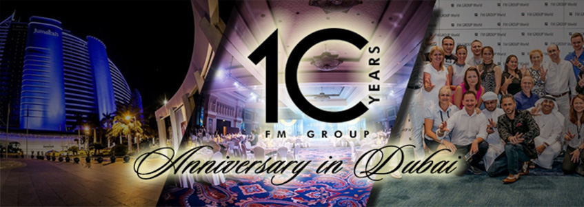 FM Group Anniversary Celebrations
