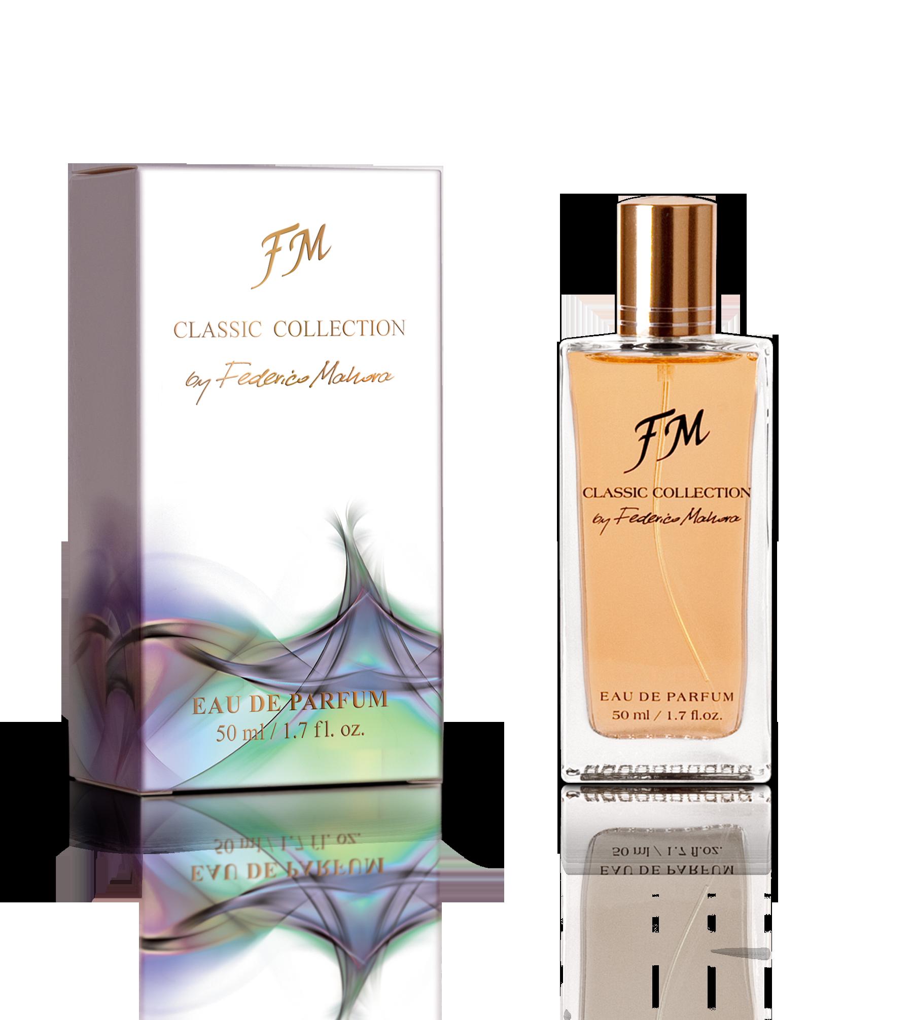 Eau De Parfum Fm 261 Products Federico Mahora Malaysia