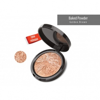 Baked  Powder - Golden Brown